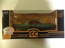 JADA TOYS 1:24 Collectors Club Limited Edition 1961 Chevy Impala Chevrolet HTF