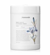 [Mamonde] NEW Triple Multi Cleansing Tissue (80sheets) - Korea Cosmetic