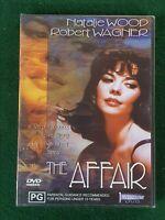 THE AFFAIR - Natalie Wood, Robert Wagner - DVD