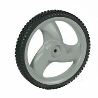 Husqvarna 431909X460 Lawn Mower Wheel Genuine OEM part