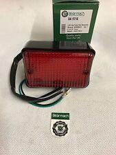 Bearmach Defender & Series LED Rear Fog Lamp BA9716