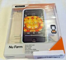 White Nu Form Phone Case / Cover / Protection for iPhone 3Gs + 3G by Girffin