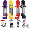Baby Pram Stroller/ Bicycle Bike Accessories Umbrella Holder Mount Stand Handle