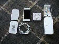 Apple iPod touch 32GB - Gold - Bluetooth - 6th Gen - IOS 12