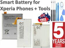 New Battery Replacement for Sony Xperia X XA XZ Performance Z5 Z4 Z3 Premium XA2