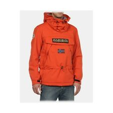 NAPAPIJRI SKIDOO WINTER  JACKET  ORANGE COLOR SIZE 3XL  BRAND NEW WITH TAGS