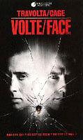 VOLTE FACE - WOO John - DVD