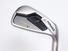 Callaway Legacy Forged 5I S-flex SINGLE IRON Golf Clubs 6287