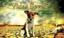 VIDAS SECAS  (1963)  * with switchable English and Spanish subtitles *