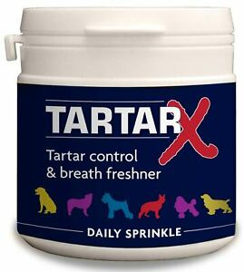 Phytopet Tartar-X for Dogs | Dogs | Dental