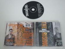 - Bruce Springsteen/The Rising (Columbia col 508000 2) CD Album