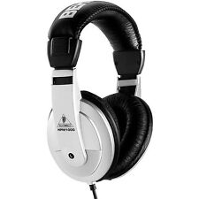 Behringer HPM1000 Multi Purpose Closed-Back Headphones