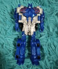 Transformers The Last Knight Optimus Prime Turbo Changer One Step TLK