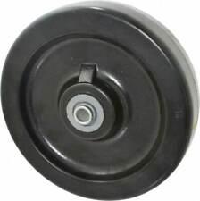"Albion 8"" Diam x 2"" Wide, Phenolic Caster Wheel"