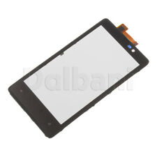 Nokia Lumia 820 Digitizer Touch Screen Front Glass Replacement Part (No Frame)