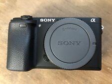 Sony Alpha A6300 24.2MP Digital Camera (Body only)