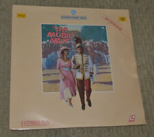 Sellado LD Laserdisc The Music Man SHIRLEY JONES ROBERT PRESTON 1961 2dsc