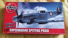 Airfix 1:72 Modelo Kit. Spitfire Prxix