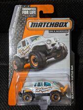 MATCHBOX MBX 2014 COLLECTION VOLKSWAGEN BEETLE 4X4