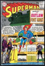 Superman #179 Very Good Condition 1965