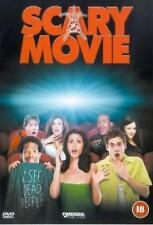 SCARY MOVIE - NEW (N62) {DVD}