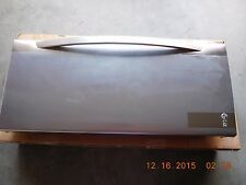 NEW LG REFRIGERATOR RIGHT DOOR WITH HANDLE MODEL LFX33975ST/05
