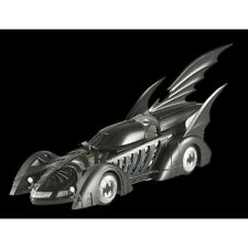 Mattel Hot Wheels Elite BCJ98 Batman Forever Batmobile Diecast Model 1 18th