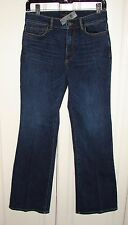 NWT Ann Taylor high rise flare jeans 6 Petite, comparable to 28