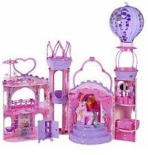 My Little Pony Castle