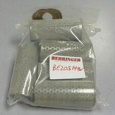 Behringer Filter Element w/Gaskets (Bag of 6) P/N: Be20S149W
