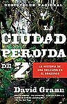 La ciudad perdida de Z (Vintage Espanol) (Spanish Edition)-ExLibrary