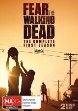 FEAR The WALKING DEAD : Season 1 : NEW DVD