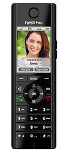 AVM 20002748 FRITZ!Fon C5 DECT Komforttelefon - Schwarz