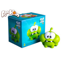 СUT THE ROPE TOY Om Nom - Bashkotryas Open open mouth cut the rope toys nommies