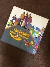 The Beatles – Yellow Submarine, Apple Records – PCS 7070 reissue EX/EX