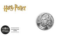 Mini Médailles Jeton Touristique Monnaie de Paris Harry Potter 2021 Hermione