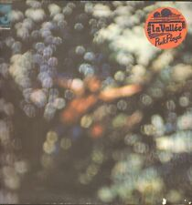 PINK FLOYD  - Obscured By Clouds - Harvest - 3C 064-05054 - Ita 1972