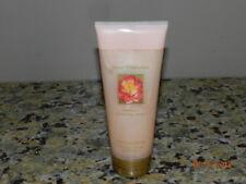 Victoria's Secret Garden Sensuous Cleansing Cream Sweet Temptation 7.25 oz VTG