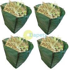 4 X Grande Giardino Perdere Recycling Punta Borse Resistente Non Goccia Tessuto