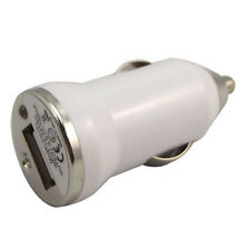 Voiture AUTO allume-cigare chargeur prise USB adaptateur pour MP3 iPhone Samsung