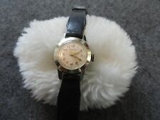 Very Old US Time Timex Wind Up Ladies Watch