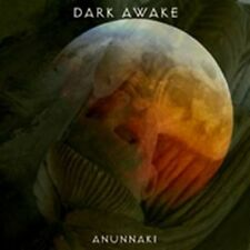 DARK AWAKE Anunnaki CD Digipack 2015