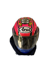 arai helmet medium