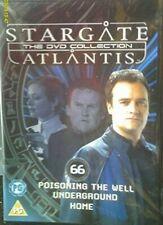 Stargate Atlantis Collection 66 DVD New