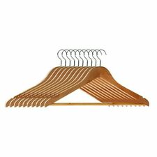 Knight Set Of 40pcs Wooden Clothes Hangers