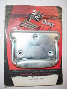 Peavey Flight Case Handle - Genuine Part NOS 00051710
