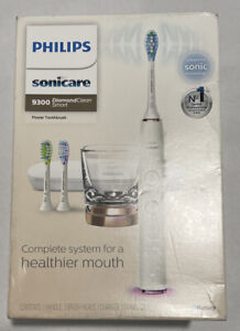 *NEW* Philips Sonicare DiamondClean 9300 Toothbrush, Rose Gold (HX9903/61)