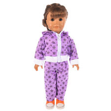 new style lovely and sweet clothes for 18inch American girl doll party n668