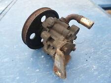 Chrysler voyager 2.5  or  2.8 CRD diesel power steering pump