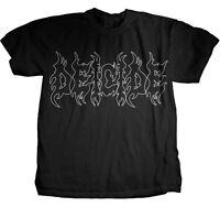 DEICIDE - Skulls Cross Bones - T SHIRT S-M-L-XL Brand New - Official T Shirt
